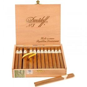 Сигары Davidoff Classic №3