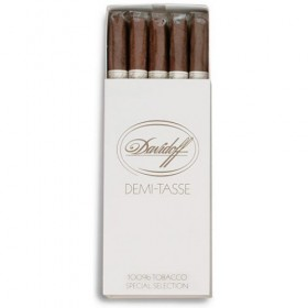 Сигары Davidoff Demi-Tasse