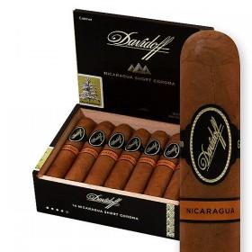 Сигары Davidoff Nicaragua Short Corona