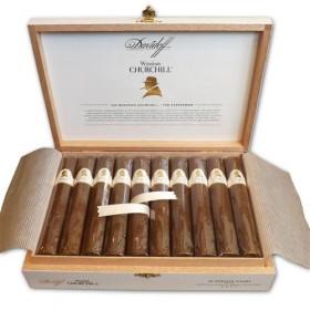 Сигары Davidoff WSC Robusto
