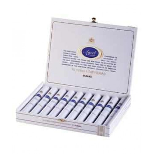 Сигара Dunhill Aged Cabreras Tube