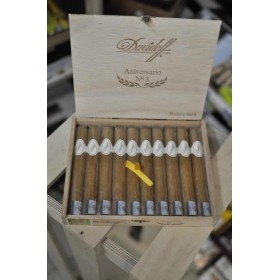 Сигары Davidoff Aniversario №3