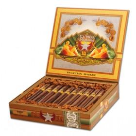 Сигары Drew Estate La Vieja Habana Bombero Maduro