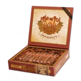 Сигары Drew Estate Isla del Sol Robusto