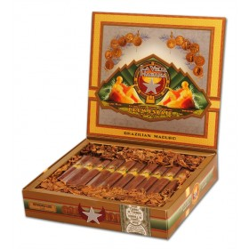 Сигары Drew Estate La Vieja Habana Rothschild Luxo