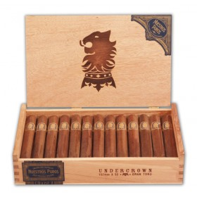 Сигары Drew Estate Undercrown Gran Toro