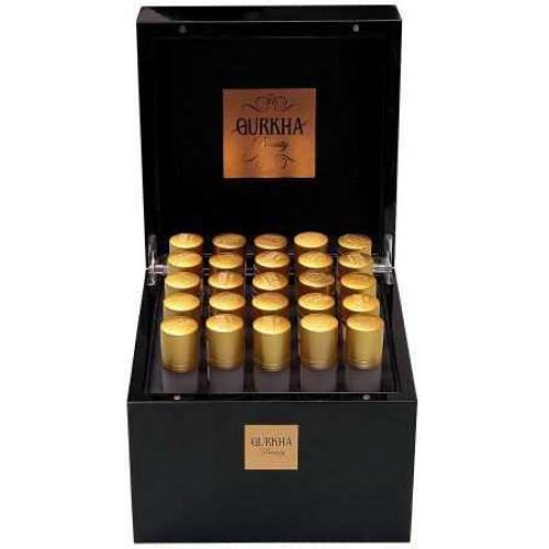 Gurkha Beauty Tubos