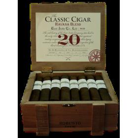 Сигары Gurkha Classic Havana Blend Robusto