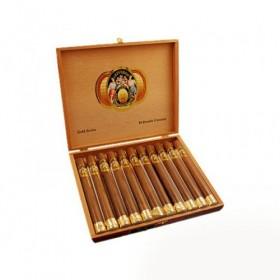 Habana Cuba Oliveros Gold Series Double Corona Rum