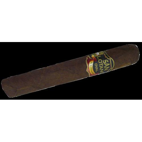 Сигары San Lotano Oval Habano Gordo