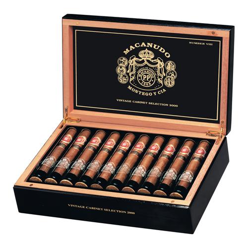 Сигары Macanudo Vintage 2000 №2
