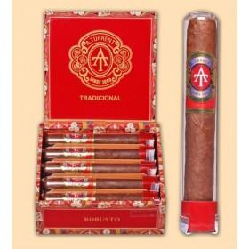 Сигары A. Turrent Tradicional Robusto Maduro