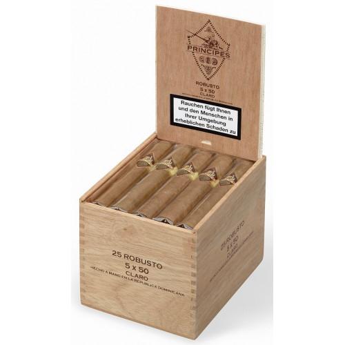 Сигары Principes Claro Robusto
