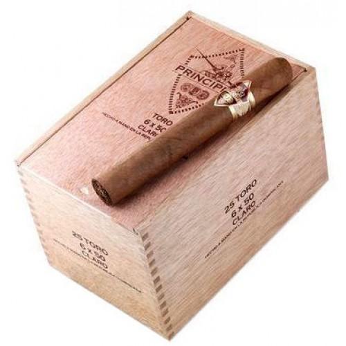 Сигары Principes Claro Toro