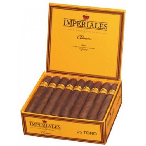 Сигары Imperiales Clasicos Toro