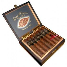 Сигары J. Fuego Gran Reserva Corojo №1 Robusto в подарочной упаковке
