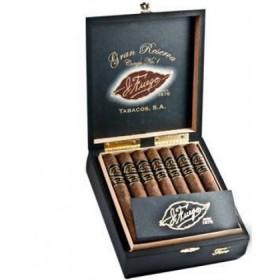 Сигары J. Fuego Gran Reserva Corojo №1 Toro в подарочной упаковке
