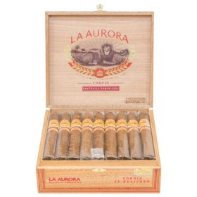 Сигары La Aurora Corojo Belicoso