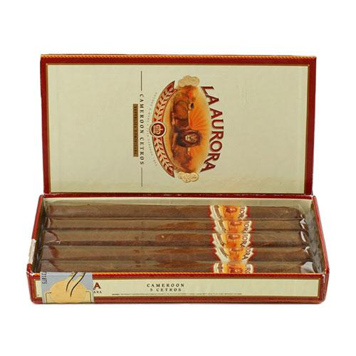 Сигары La Aurora Cetros
