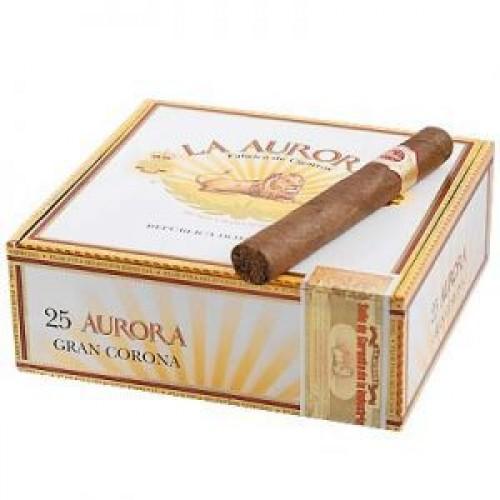 Сигары La Aurora Grand Corona