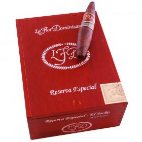 Сигары La Flor Dominicana Reserve Especial El Jocko Maduro №1