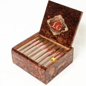 Сигары La Flor Dominicana Litto Gomez Diaz Chisel Puro