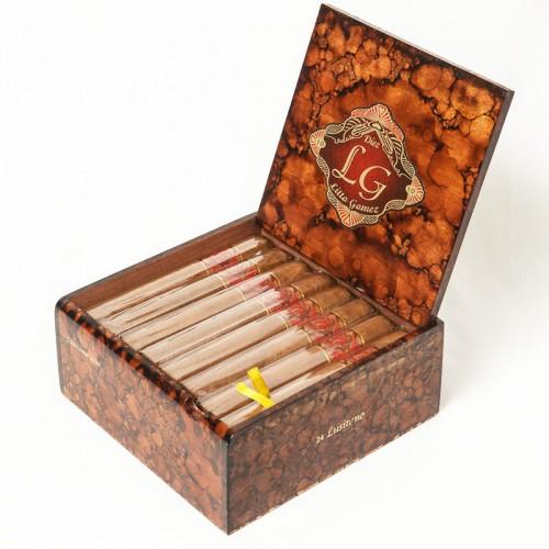 Сигары La Flor Dominicana Litto Gomez Diaz Lusitano