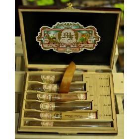 Сигары My Father Sampler - 6 в подарочной упаковке