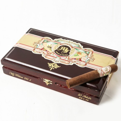 Сигары My Father No 1 Robusto
