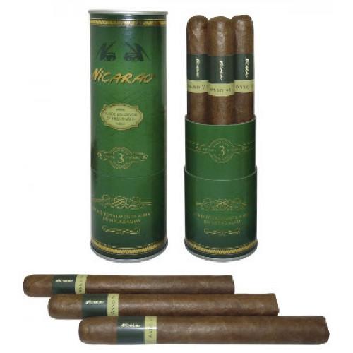 Сигары Nicarao Classico Julieta в подарочной упаковке
