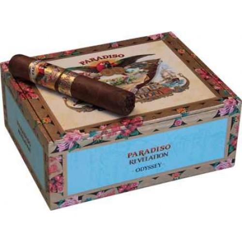Сигары Paradiso Revelation Odyssey