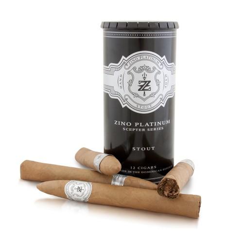 Сигары Zino Platinum Scepter Stout