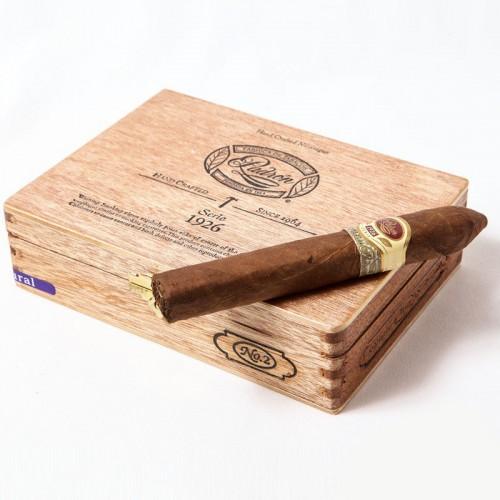 Сигары Padron 1926 Anniversary № 2 Belicoso