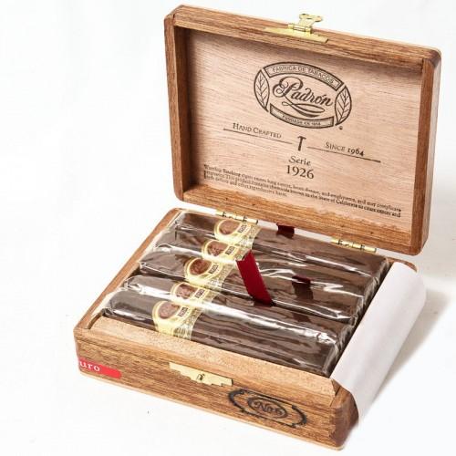 Сигары Padron 1926 Series No 6 Maduro