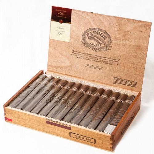 Сигары Padron Series 4000 Maduro
