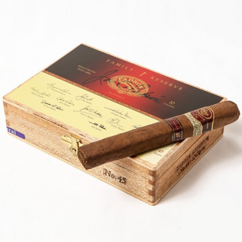 Padron Family Reserve 45 Years