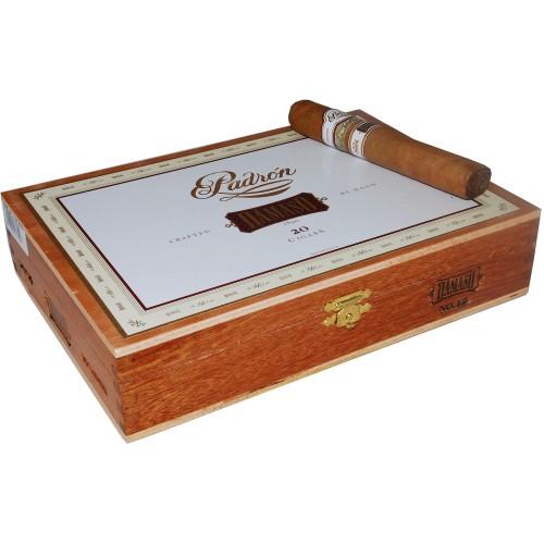 Сигары Padron Damaso № 12 Robusto