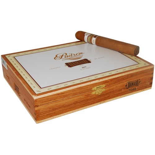 Сигары Padron Damaso № 15 Toro