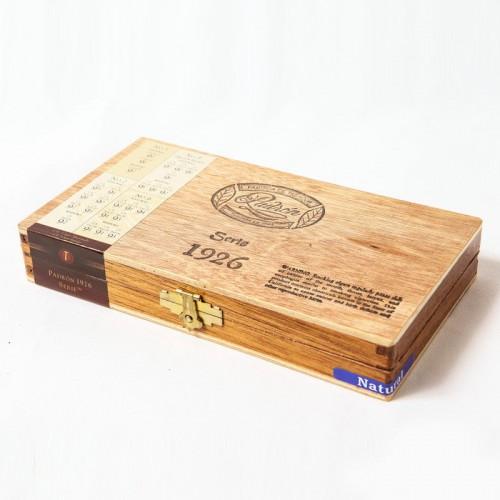Сигары Padron 1926 Serie Sampler (1,9,2,6) в подарочной упаковке