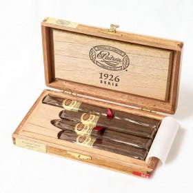 Padron 1926 Serie Sampler (1,9,2,6) Maduro в подарочной упаковке