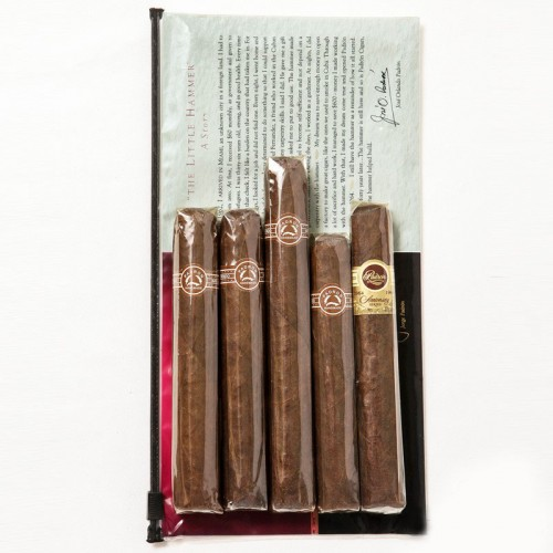 Сигары Padron Series Sampler № 88 Maduro (2000,3000,4000,5000,1964 Exclusivo) в подарочной упаковке