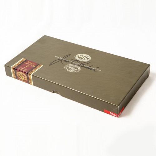 Набор сигар Padron Series Sampler № 88 Maduro (2000,3000,4000,5000,1964 Exclusivo) в подарочной упаковке