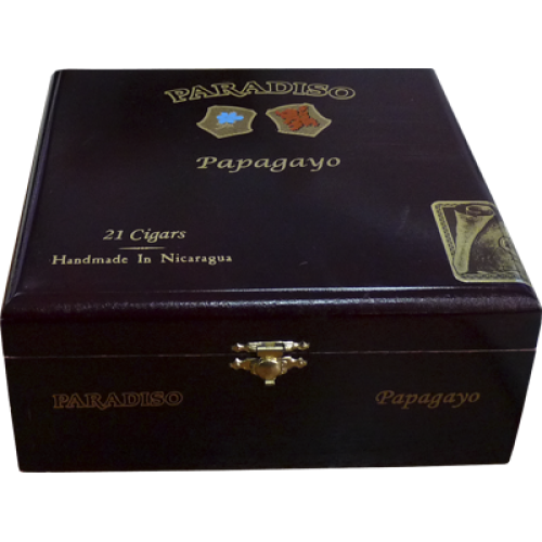 Сигары Paradiso Papagayo XXL