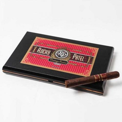 Сигара Rocky Patel Vintage 1990 Deluxe Toro Tubos