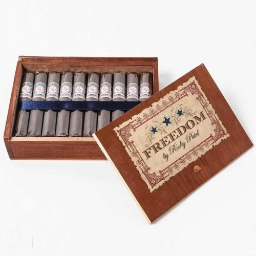 Rocky Patel Freedom by RP Robusto