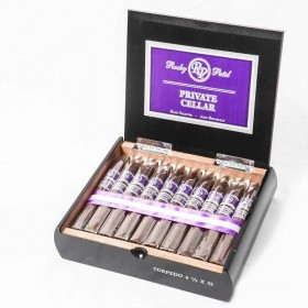 Сигары Rocky Patel Private Cellar Collection Torpedo