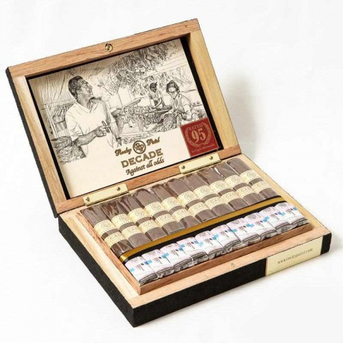 Сигары Rocky Patel Decade Vintage Anniversary Robusto