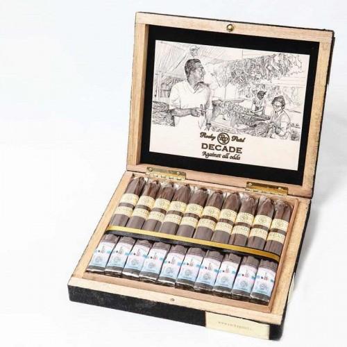 Сигара Rocky Patel Decade Vintage Anniversary Torpedo