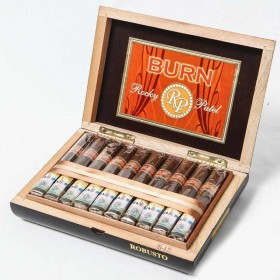 Сигары Rocky Patel Burn by RP Naples Florida Robusto