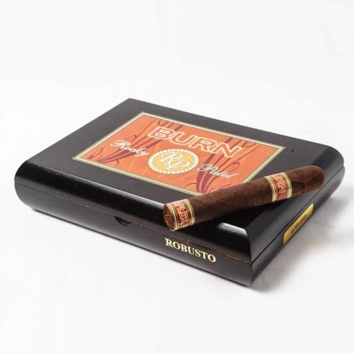 Сигара Rocky Patel Burn by RP Naples Florida Robusto